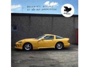 """BUSHMANS REVENGE - Et Han Mot Overklassen (12"""" Vinyl)"""