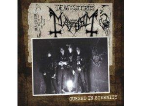 MAYHEM - Cursed In Eternity (LP)
