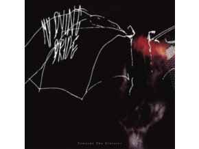 MY DYING BRIDE - Towards The Sinister (LP)