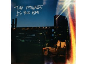 PINHEADS - Is This Real (LP)