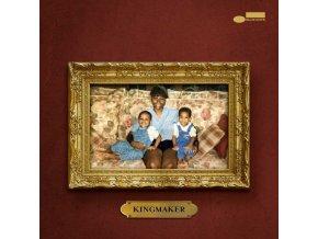 JOEL ROSS - Kingmaker (LP)