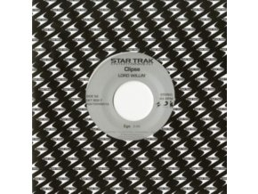 """CLIPSE - Ego / Comedy Central (7"""" Vinyl)"""