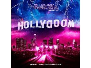 VARIOUS ARTISTS - Fangori Presents Hollydoom (LP)