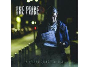 PRICE - A Second Chance To Rise (LP)