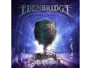 EDENBRIDGE - Dynamind (LP + CD)