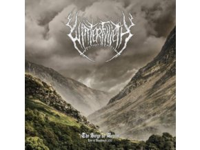 WINTERFYLLETH - The Siege Of Mercia (LP)
