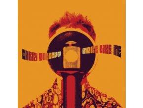 GARRY TALLENT - More Like Me (LP)