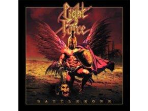 """LIGHTFORCE - Battlezone (10"""" Vinyl)"""