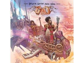 G&D - Black Love & War (LP)