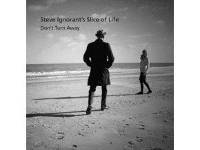 STEVE IGNORANTS SLICE OF LIFE - Dont Turn Away (LP)