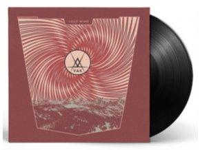 VAK - Loud Wind (LP)