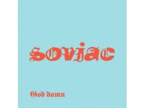 SOVIAC - God Damn (LP)