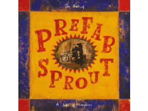 PREFAB SPROUT - A Life Of Surprises (Remastered Edition) (LP)