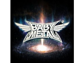 BABYMETAL - Metal Galaxy (LP)