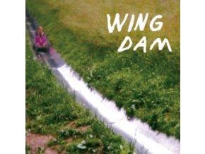 WING DAM - Glow Ahead (LP)