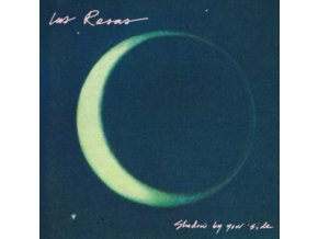 LAS ROSAS - Shadow By Your Side (LP)