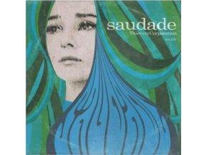 THIEVERY CORPORATION - Saudade (LP)