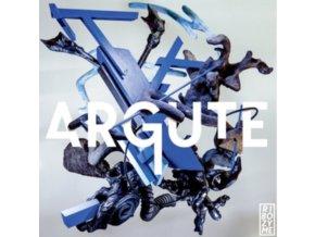 RIBOZYME - Argute (LP)