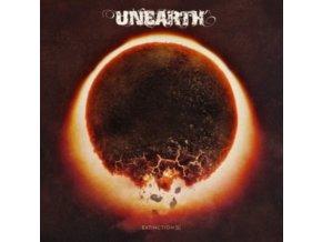 UNEARTH - Extinction(S) (LP + CD)