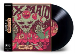 EXMAID - Sorcery (LP)
