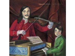 FOREVER PAVOT - La Pantoufle (LP)