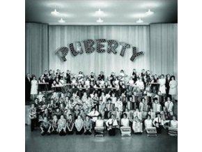 PUBERTY - Puberty (LP)