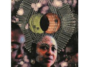 NICOLE MITCHELL - Mandorla Awakening Ii: Emerging Worlds (LP)