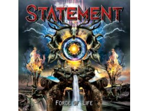 STATEMENT - Force Of Life (LP)