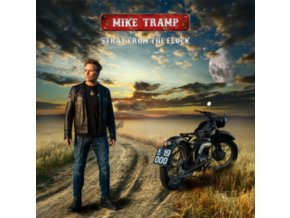 MIKE TRAMP - Stray From The Flock (Coloured Vinyl) (LP)