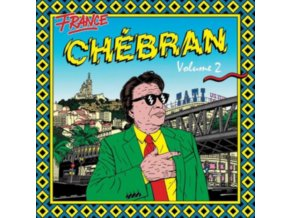 VARIOUS ARTISTS - Chebran French Boogie (LP)