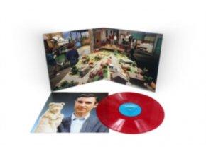JONATHAN KIRKSCEY - Wont You Be My Neighbor? (Limited Coloured Vinyl) (LP)