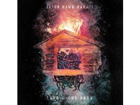 JASON HAWK HARRIS - Love & The Dark (LP)