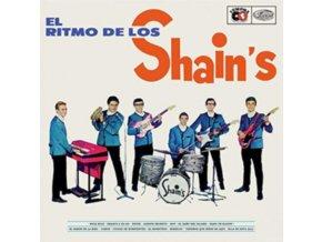 LOS SHAINS - El Ritmo De Los Shains (LP)