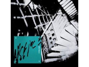 "S S S S - Absence (12"" Vinyl)"