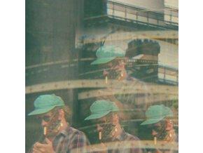 """MICHAEL NAU - No Quit (Coloured Vinyl) (7"""" Vinyl)"""