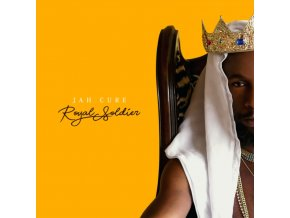 JAH CURE - Royal Soldier (LP)