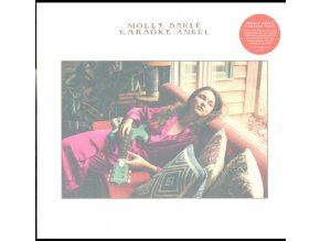 MOLLY SARLE - Karaoke Angel (LP)