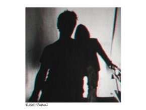 RISE TWAIN - Rise Twain (LP + CD)