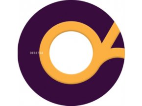 "CARUAN_OSCAR SZAFRAN - Shes Lost EP (12"" Vinyl)"