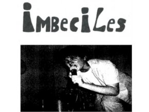 IMBECILES - The Imbeciles (LP)