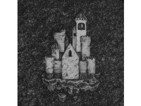 AUREOLE - Alunar (Silver Vinyl) (LP)