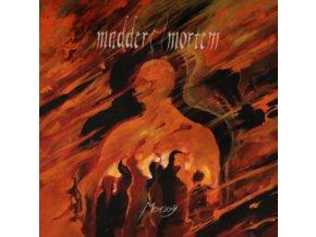 MADDER MORTEM - Mercury (20Th Anniversary Edition) (LP + CD)