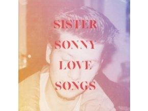 SISTER SONNY - Lovesongs (LP)