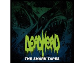 DEAD HEAD - The Shark Tapes (LP)