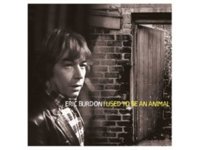 ERIC BURDON - I Used To Be An Animal (LP)