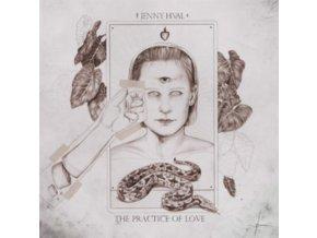 JENNY HVAL - The Practice Of Love (LP)