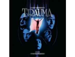 PINO DONAGGIO - Trauma (LP)