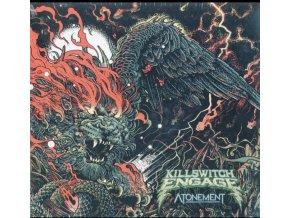 KILLSWITCH ENGAGE - Atonement (LP)