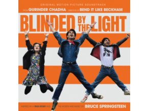 ORIGINAL SOUNDTRACK / VARIOUS ARTISTS - Blinded By The Light (LP)