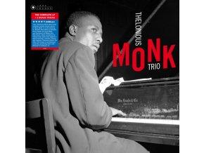 THELONIOUS MONK - Trio (LP)